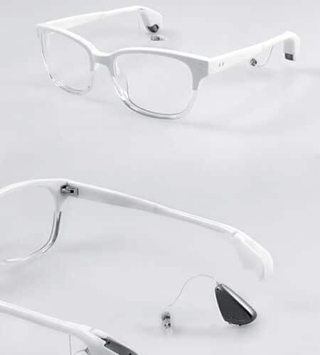 lunettes auditives acousticentre